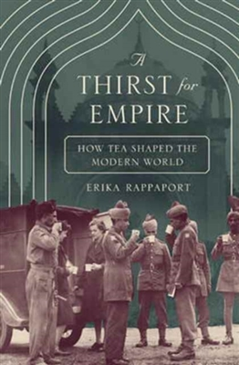 Thirst for empire