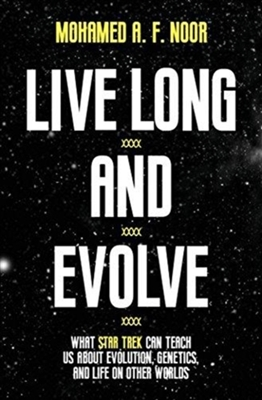 Live long and evolve