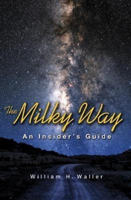 Milky way: an insider's guide