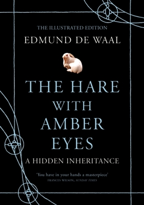 Hare with the amber eyes (illustrated edition)