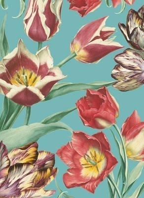 Rhs tulips boxed notecards: 16 cards + envelopes