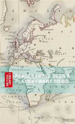 Places i have been & places i want to go