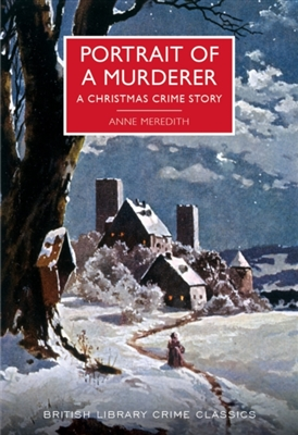 British library crime classics Portrait of a murderer