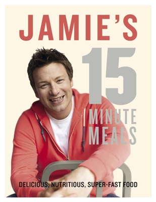 Jamie's 15-minute meals -