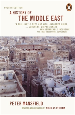 History of the middle east (3rd edn)
