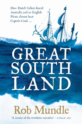 Great south land