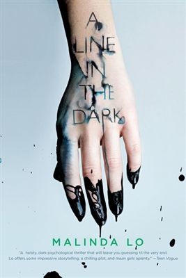 Line in the dark