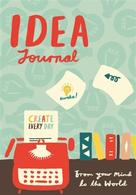 Idea journal - pocket journal
