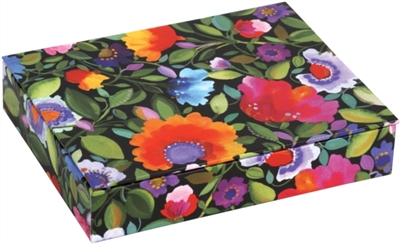 Kim parker keepsake box - 16 notecards + envelopes