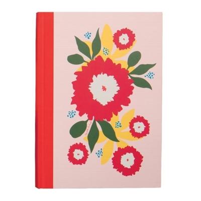 Elizabeth grubaugh clothbound journal