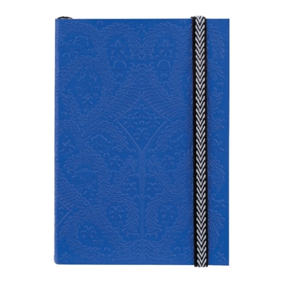 Paseo notebook a6 blue