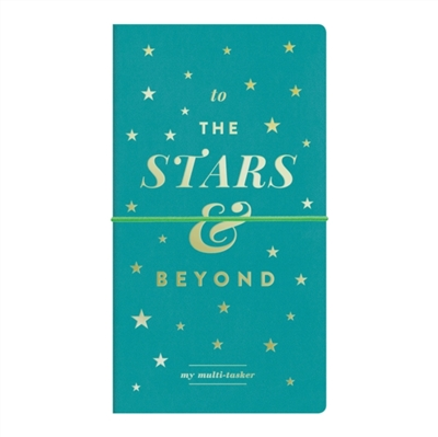 To the stars and beyond multi-tasker journal
