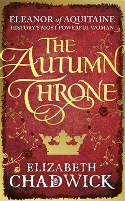 Autumn throne