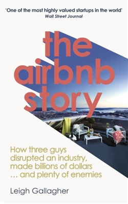 Airbnb story -