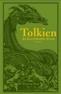 Tolkien: an illustrated atlas
