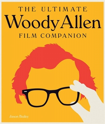 Ultimate woody allen -