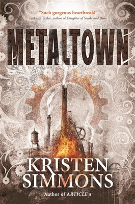 Metaltown