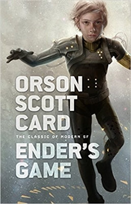 Classic of modern sf Ender's game