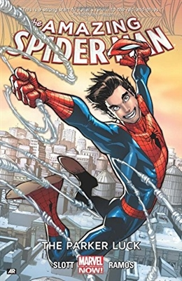 Amazing spider-man (01): the parker luck