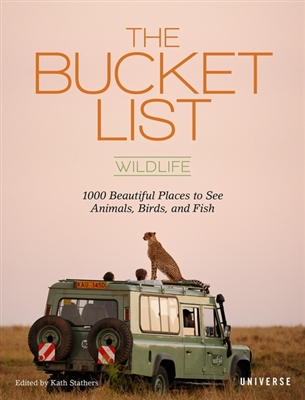 Bucket list: wildlife