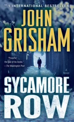Sycamore row -