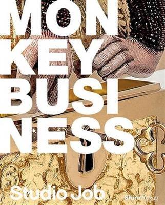 Studio job : monkey business