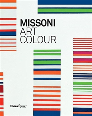 Missoni: art and colour