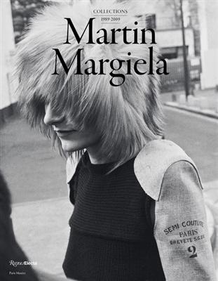 Martn margiela; the women's collection 1989-2009