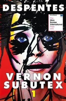 Vernon subutex one -