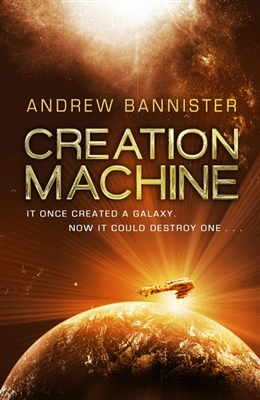 Creation machine