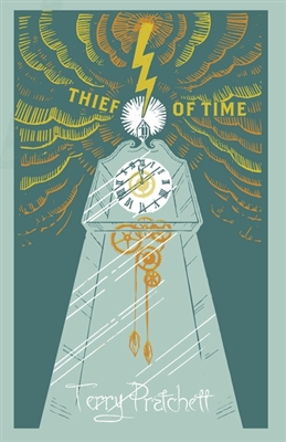 Discworld Thief of time