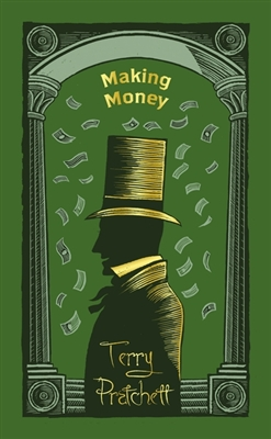 Discworld Making money