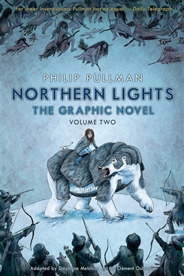 Northern lights: graphic novel volume 2 -