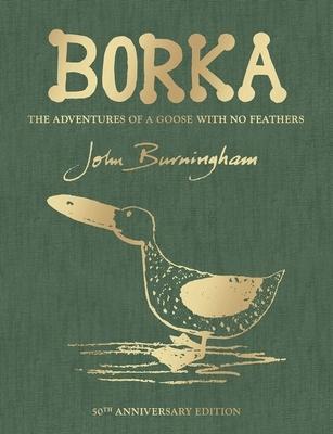 Borka 50th anniversary edition