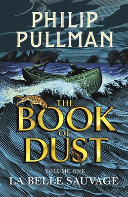 Book of dust (01): la belle sauvage -