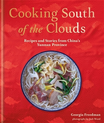 Cooking south of the clouds