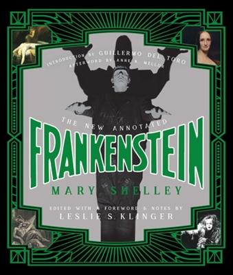 New annotated frankenstein