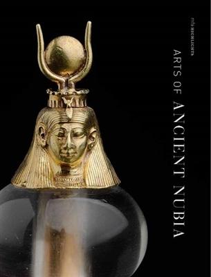 Arts of ancient nubia