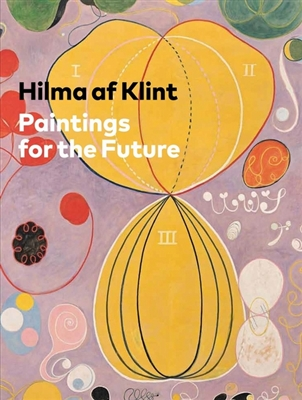 Halma af klint; painting for the future