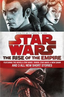 Star wars Rise of the empire