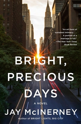 Bright, precious days