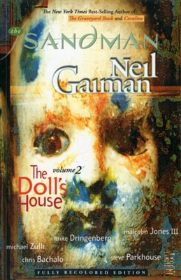 Sandman (02): the doll's house