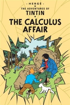 Tintin (17): the calculus affair