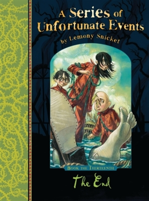 Series of unfortunate events (13): the end