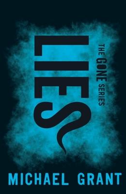 Gone (03): lies