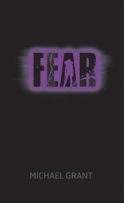 Gone (05): fear