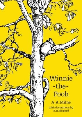 Winnie-the-pooh 90th anniversary edition