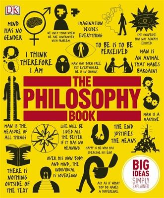 Big ideas Philosophy book