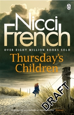 Thursday's child -