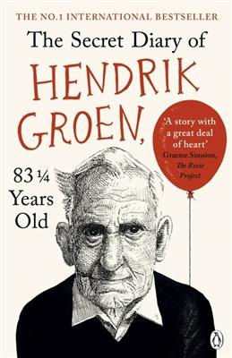 Secret diary of hendrik groen 83 1/4 years old -
